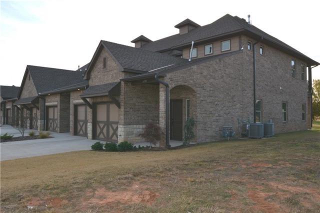 4713 Stelens Court, Moore, OK 73160 (MLS #797837) :: Wyatt Poindexter Group