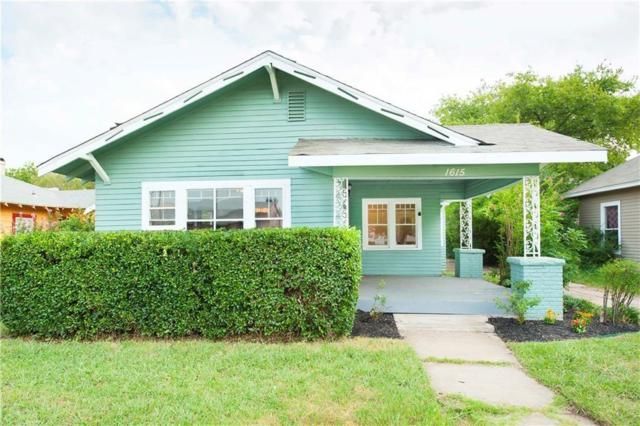 1615 NW 31st Street, Oklahoma City, OK 73118 (MLS #797838) :: Wyatt Poindexter Group