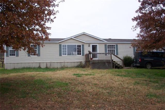 17251 Rolling Meadows, Newalla, OK 74857 (MLS #798080) :: Wyatt Poindexter Group
