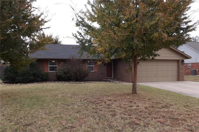 3200 Partridge Place, Altus, OK 73521 (MLS #798114) :: Wyatt Poindexter Group