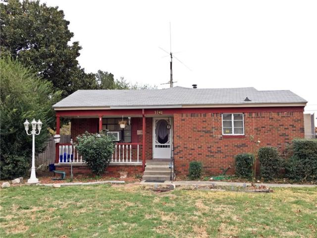 3740 NW 20th Street, Oklahoma City, OK 73107 (MLS #798176) :: Wyatt Poindexter Group