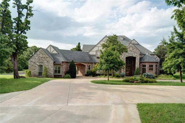 3000 Lavender Lane, Edmond, OK 73013 (MLS #798255) :: KING Real Estate Group