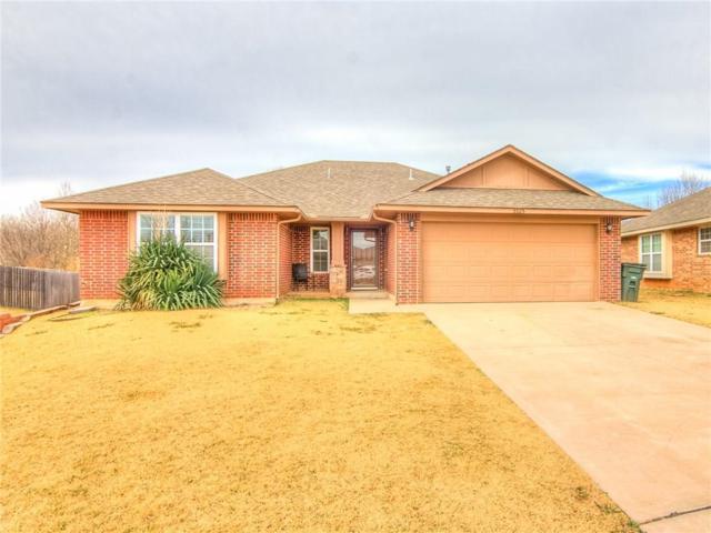 5525 Crooked Creek Road, Oklahoma City, OK 73117 (MLS #798259) :: Wyatt Poindexter Group