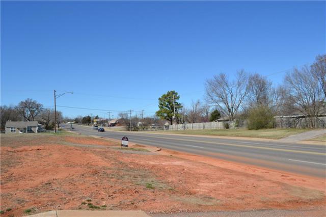 514 W Walnut, Tecumseh, OK 74873 (MLS #798341) :: Homestead & Co