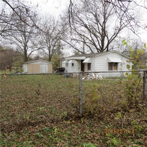 422 Meadow Lane, Konawa, OK 74884 (MLS #798484) :: Wyatt Poindexter Group