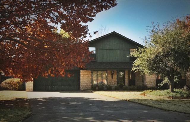 913 N Peace, Elk City, OK 73644 (MLS #798506) :: Wyatt Poindexter Group