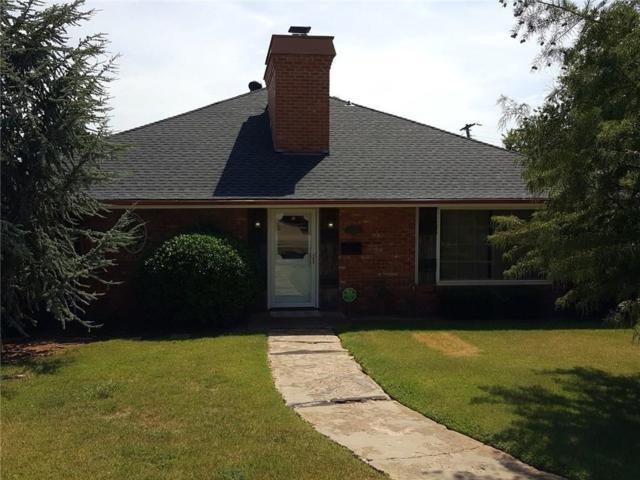 1100 Fenwick Place, Oklahoma City, OK 73116 (MLS #798574) :: Homestead & Co