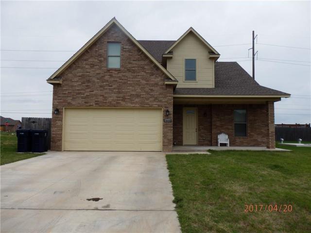 14502 Brent Drive, Oklahoma City, OK 73170 (MLS #798588) :: Homestead & Co