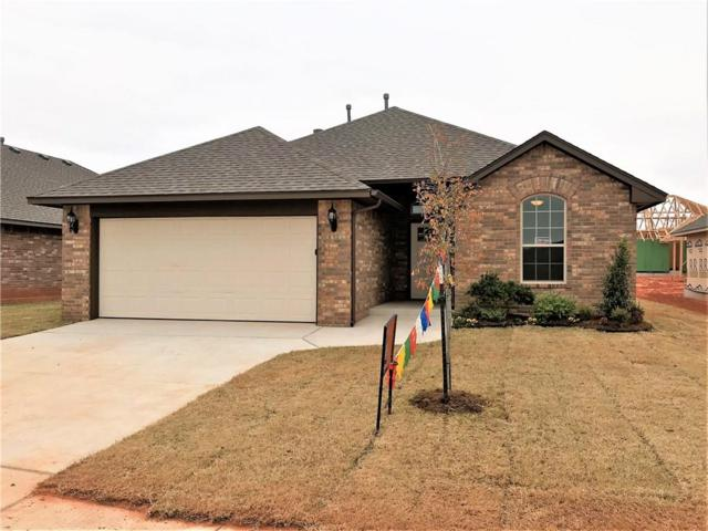 8712 SW 37th Street, Oklahoma City, OK 73179 (MLS #798591) :: Wyatt Poindexter Group