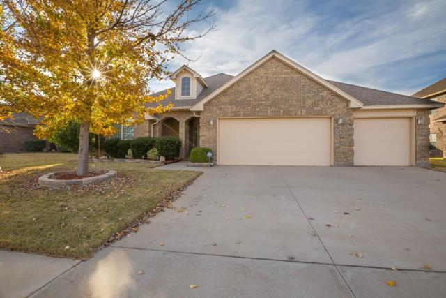 8709 Pikes Peak Road, Yukon, OK 73099 (MLS #798602) :: Keller Williams Mulinix OKC