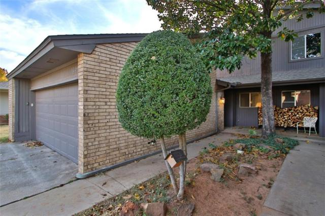 12209 Banyan Lane, Oklahoma City, OK 73162 (MLS #798701) :: Wyatt Poindexter Group