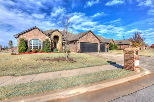 3201 SW 139th Street, Oklahoma City, OK 73170 (MLS #798713) :: Wyatt Poindexter Group