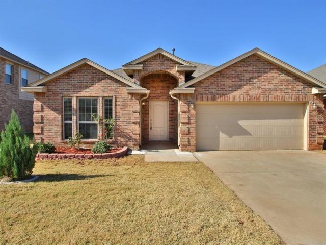 10505 Westover, Oklahoma City, OK 73162 (MLS #798716) :: Keller Williams Mulinix OKC