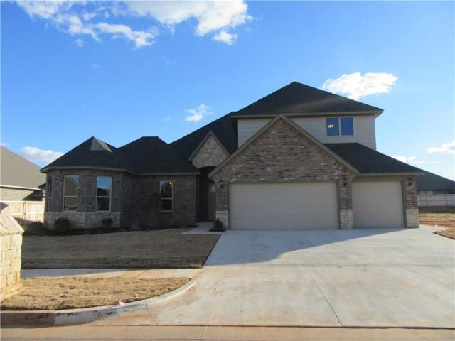 9108 SW 33rd, Oklahoma City, OK 73179 (MLS #798748) :: Wyatt Poindexter Group