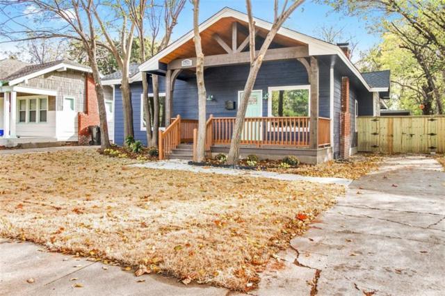 1620 NW 20 Street, Oklahoma City, OK 73106 (MLS #798769) :: Wyatt Poindexter Group