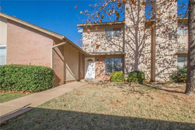 9702 Hefner Village, Oklahoma City, OK 73162 (MLS #798791) :: Homestead & Co