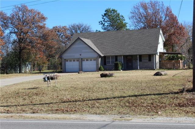 912 S Westminster Road, Midwest City, OK 73130 (MLS #798813) :: Homestead & Co