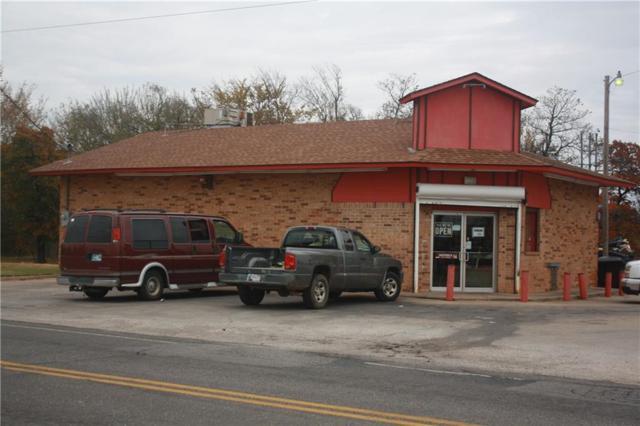 13001 NE 36th, Oklahoma City, OK 73084 (MLS #798836) :: Erhardt Group at Keller Williams Mulinix OKC