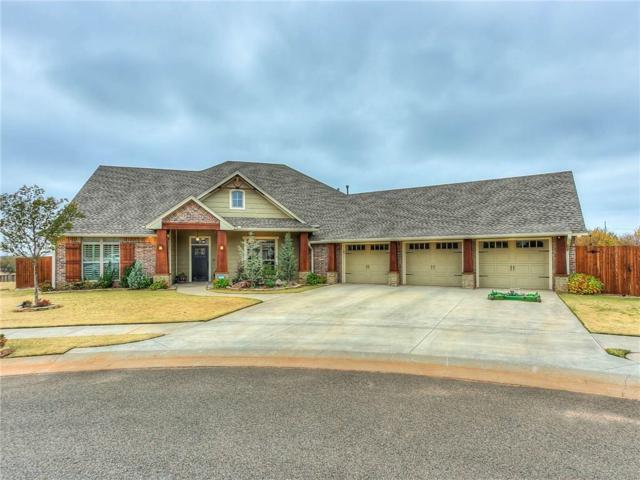 3100 Venice, Norman, OK 73071 (MLS #798909) :: Wyatt Poindexter Group