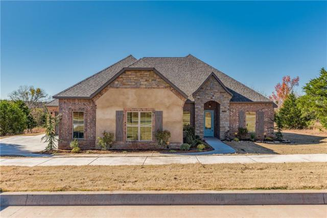 10801 Quail Reserve Road, Oklahoma City, OK 73173 (MLS #798910) :: Wyatt Poindexter Group