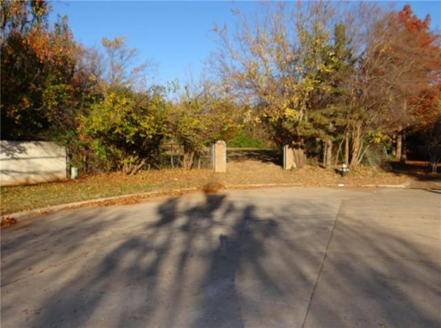Lancet Court, Nichols Hills, OK 73116 (MLS #799083) :: UB Home Team