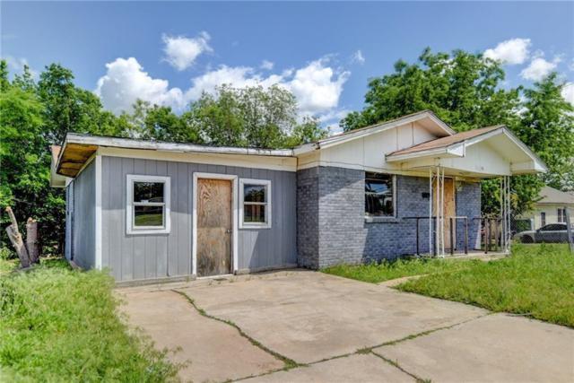 2612 N Jordan Avenue, Oklahoma City, OK 73111 (MLS #799280) :: Wyatt Poindexter Group
