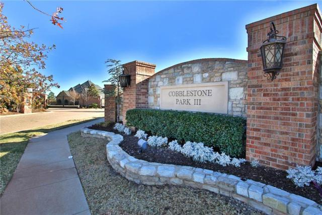 NW 134th Terrace, Oklahoma City, OK 73142 (MLS #799330) :: Wyatt Poindexter Group