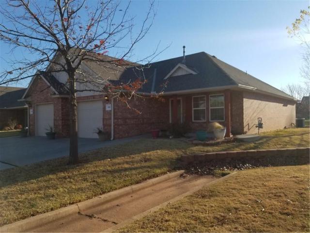 508 Greenlea Chase, Oklahoma City, OK 73170 (MLS #799339) :: UB Home Team