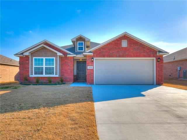 9640 Kindsey Avenue, Oklahoma City, OK 73160 (MLS #799374) :: Wyatt Poindexter Group