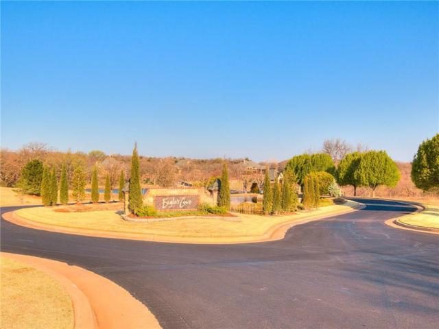 3500 Brook Valley Drive, Edmond, OK 73049 (MLS #799376) :: Wyatt Poindexter Group