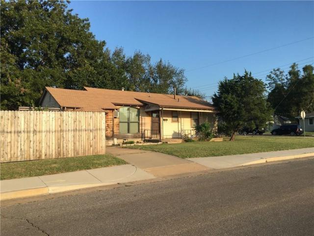 5430 S Kentucky Avenue, Oklahoma City, OK 73119 (MLS #799410) :: Wyatt Poindexter Group