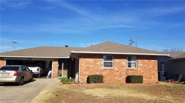 2121 SW 82nd Street, Oklahoma City, OK 73159 (MLS #799419) :: Wyatt Poindexter Group