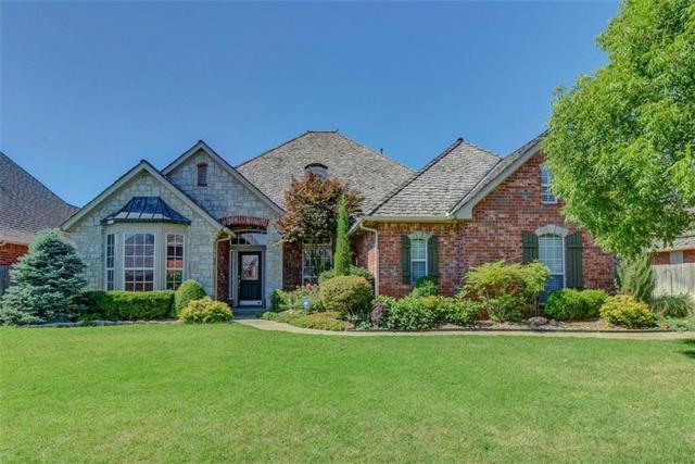 4020 Gloucester, Norman, OK 73072 (MLS #799420) :: Barry Hurley Real Estate