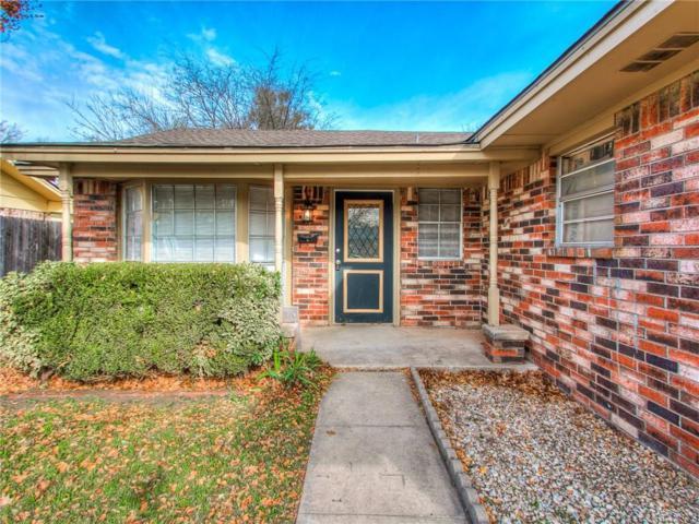 1125 SW 65th Street, Oklahoma City, OK 73139 (MLS #799524) :: Wyatt Poindexter Group