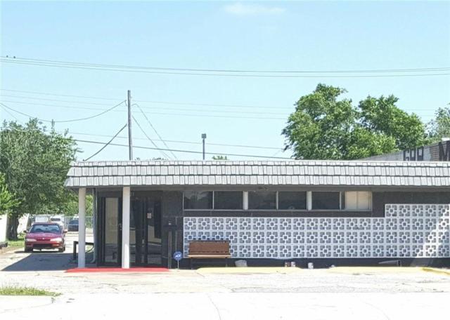 2825 SW 44 Avenue, Oklahoma City, OK 73129 (MLS #799554) :: Homestead & Co
