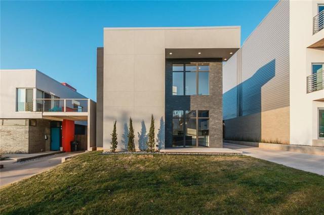 917 NW 8th Street, Oklahoma City, OK 73106 (MLS #799588) :: Homestead & Co