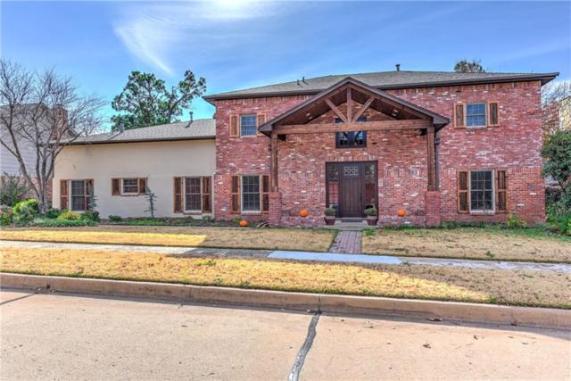 4308 Northridge Road, Norman, OK 73072 (MLS #799654) :: Barry Hurley Real Estate