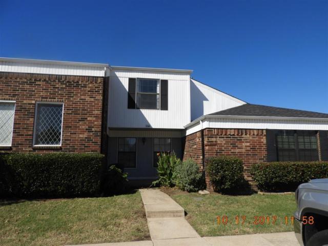 3003 River Oaks Drive #158, Norman, OK 73072 (MLS #799734) :: Erhardt Group at Keller Williams Mulinix OKC