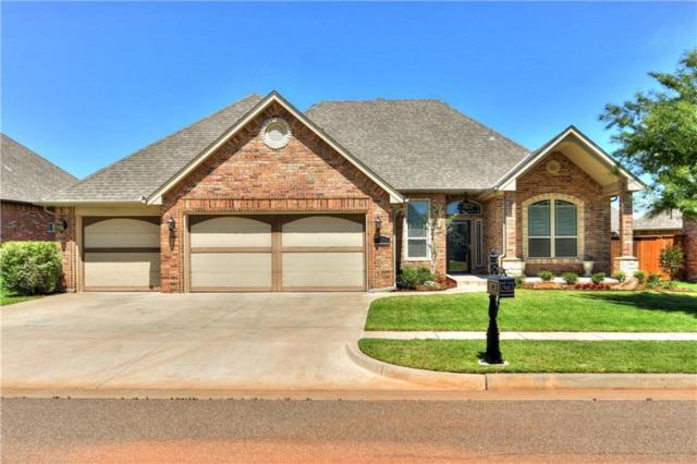 15709 Hatterly Lane, Edmond, OK 73013 (MLS #799766) :: Barry Hurley Real Estate