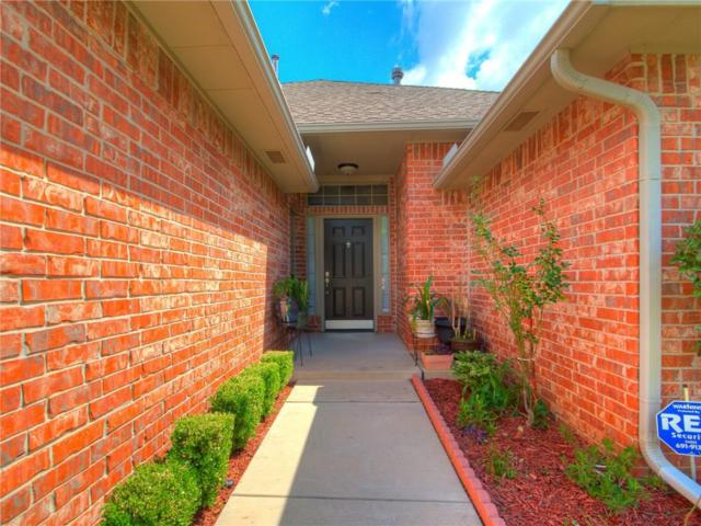 5229 Se 45th Terrace, Oklahoma City, OK 73135 (MLS #799774) :: Wyatt Poindexter Group