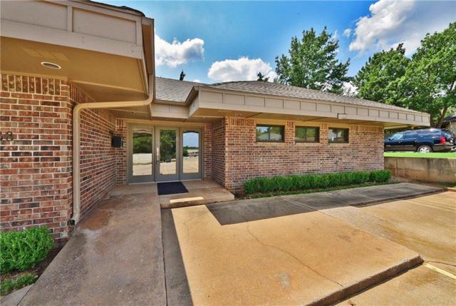 928 Robtrice Court, Edmond, OK 73034 (MLS #799809) :: Barry Hurley Real Estate