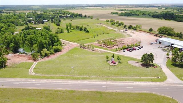 15000 Northwest Expressway, Piedmont, OK 73078 (MLS #800042) :: Homestead & Co