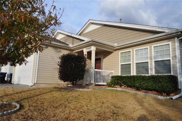 15408 Calm Wind Drive, Oklahoma City, OK 73170 (MLS #800077) :: Wyatt Poindexter Group