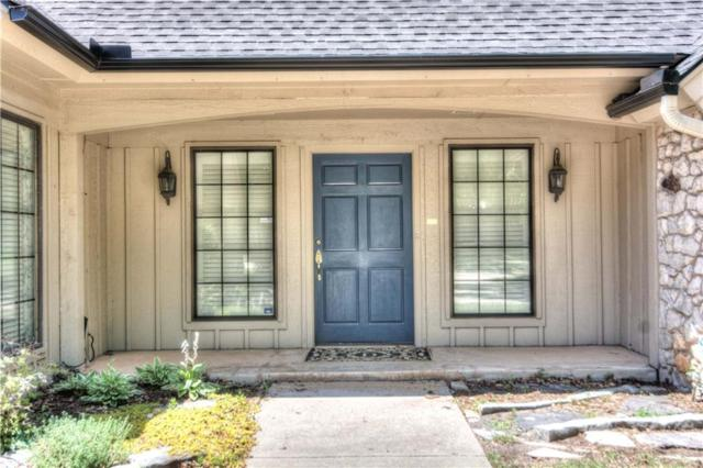 1212 Broad Acres Drive, Norman, OK 73072 (MLS #800099) :: Wyatt Poindexter Group