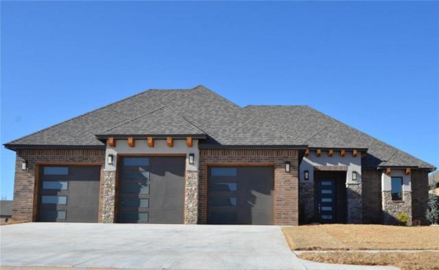 13001 Williamson Farms Boulevard, Oklahoma City, OK 73173 (MLS #800170) :: Wyatt Poindexter Group