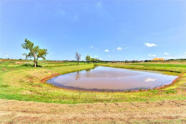 3705 Traditions Trail, Norman, OK 73072 (MLS #800177) :: Wyatt Poindexter Group
