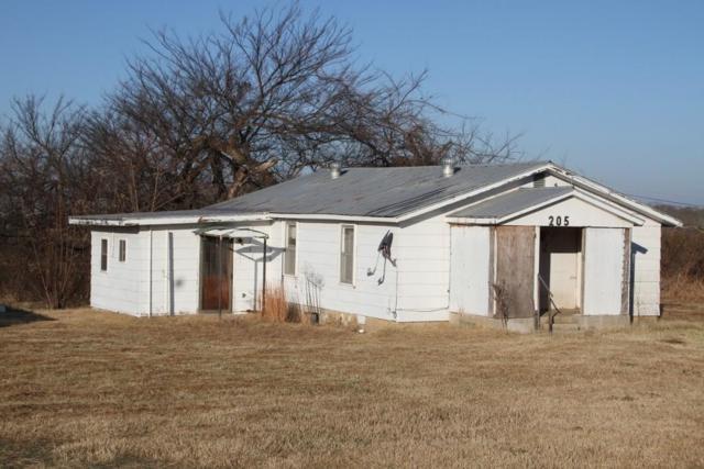 205 Shawnee Avenue, Cromwell, OK 74837 (MLS #800204) :: Wyatt Poindexter Group