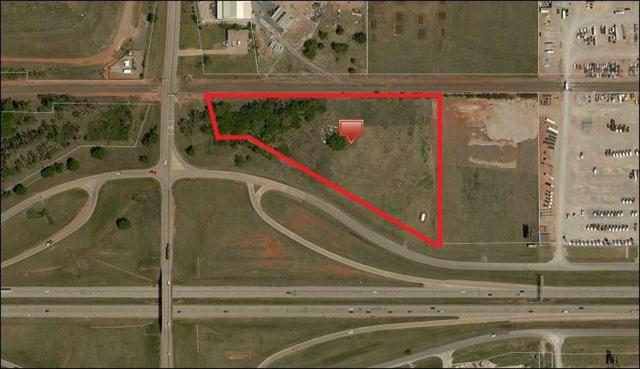 1 I 240 & Bryant, Oklahoma City, OK 73071 (MLS #800262) :: Barry Hurley Real Estate