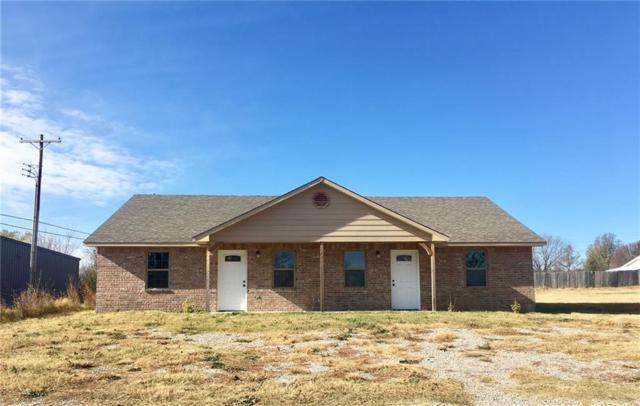 000 N Cottonwood, Stratford, OK 74872 (MLS #800298) :: Homestead & Co