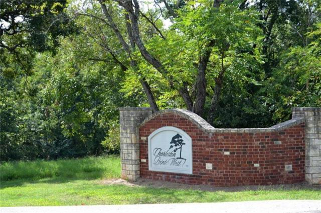 Charleston Pointe, Shawnee, OK 74801 (MLS #800345) :: UB Home Team